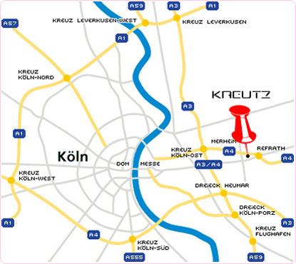 Köln Ost, Refrath